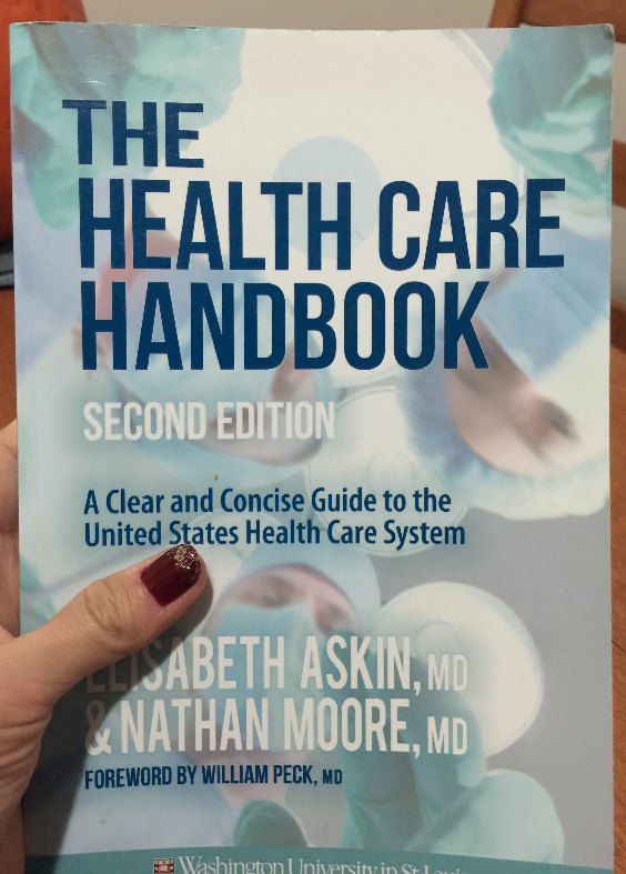The Best Healthcare Books for You