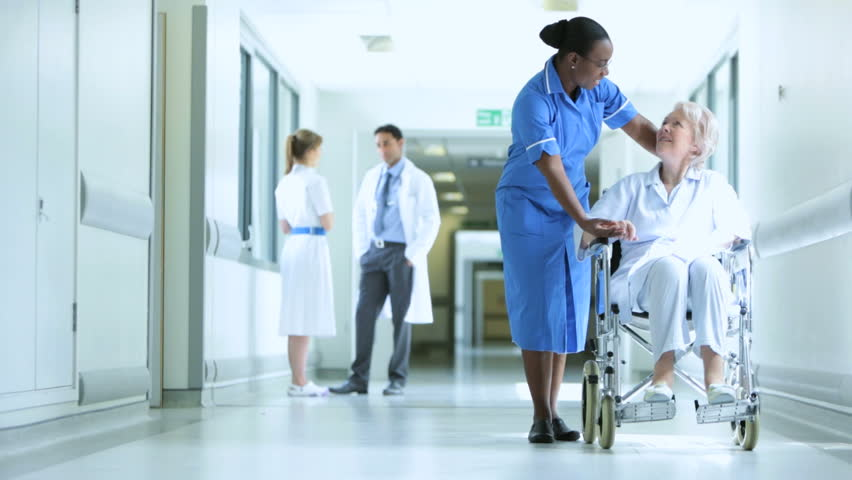 The Rise of Outpatient Care